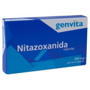 Generic Nizonide 500mg (30 Pills)