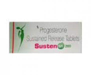 Generic Microgest SR 200mg (60 Pills)