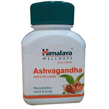 Ashvagandha (60 Pills)