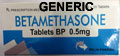 Generic Beta (tm)  0.5mg (120 Pills)