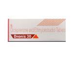 Generic Yasmin (tm)  0.03 / 3mg (30 Pills)