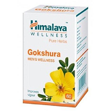 Gokshura (60 Pills)