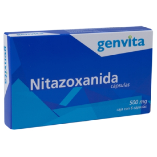 Generic Nizonide 500mg (90 Pills)
