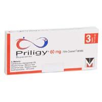 Generic Priligy (tm)  60mg, Dapoxetine (60 pills)