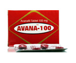 Generic Avanafil (Stendra) (tm) Trial Pack 100mg 12 pills