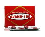 Generic Avanafil (Stendra) (tm)  100mg 120 pills