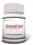 BreastNat 1 bottle (60 Pills)