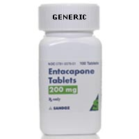 Generic Comtan (tm) 200mg (90 Pills)