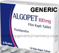 Generic Flur (tm)  100mg (90 Pills)