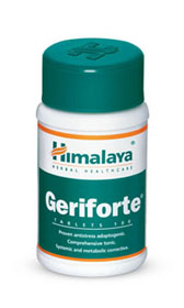 Geriforte 100mg (60 Pill)