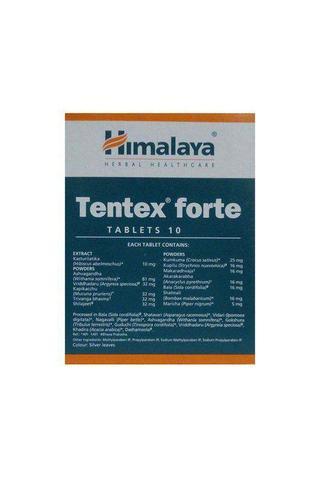 Tentex Forte (60 Pills)