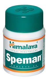 Speman (60 Pills)