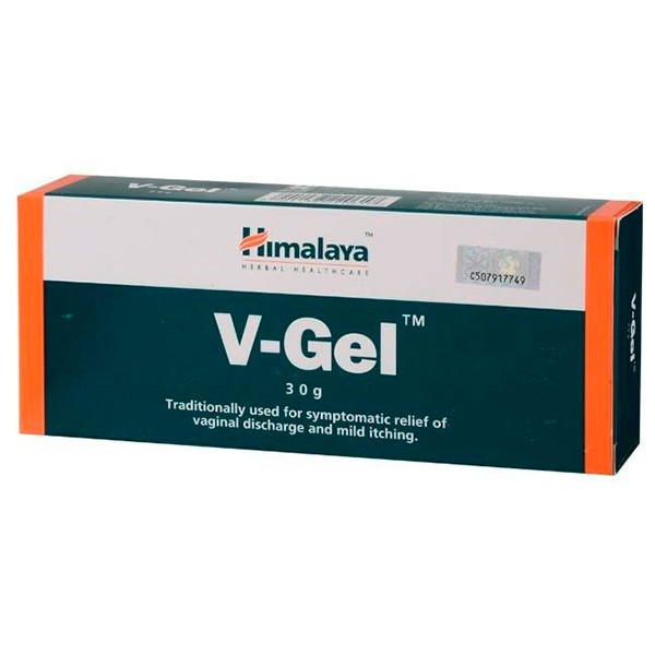V-Gel 30gm (1 tube)