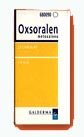 Generic Oxsoralen (tm)  10mg (90 pills)