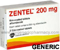 Generic Bendex (tm) 200mg (30 Pills)