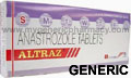 Generic Altraz (tm) 1mg (30 Pills)