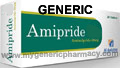 Generic Amipride (tm) 100mg (30 Pills)