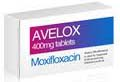 Generic Avelox (tm)  400mg (120 pills)