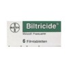 Generic Biltricide (tm)  400mg (120 pills)