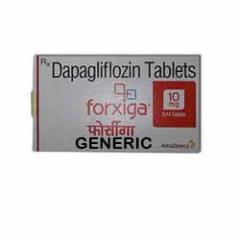 Generic Farxiga (tm) 10mg (56 Pills)