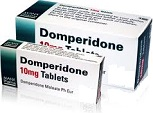 Generic Domperidone (tm) 10mg (120 Pills)