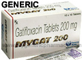 Generic G Flox (tm) 200mg (30 Pills) (substituted with Norfloxacin)