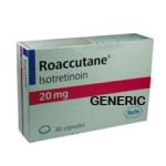Generic Accutane (tm) 20 mg (90 Pills)