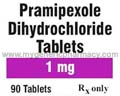 Generic Pramirol (tm) 1mg (30 Pills)