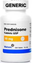 Generic Prelone (tm) 10mg (180 Pills)