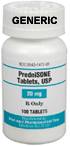 Generic Prelone (tm)  40mg (90 Pills)