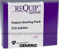 Generic Requip 0.25mg (120 Pills)