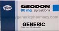 Generic Zipsydon (tm) 80mg (30 Pills)