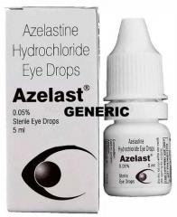 Generic Azep (tm) 5 ml (5 bottles)