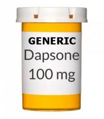 Generic Aczone (tm) 100 mg(200 Pills)