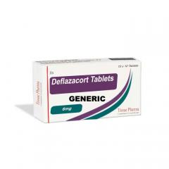 Generic Emflaza (tm) 6 mg (60 Pills)