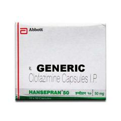 Generic Hansepran (tm) 50mg (90 Pills)
