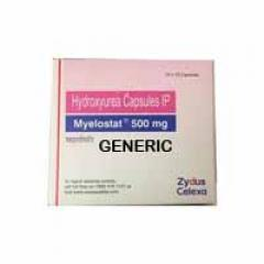 Generic Hydrea (tm) 500 mg (90 Pills)