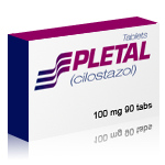 Generic Pletal (tm) 100mg (120 pills)