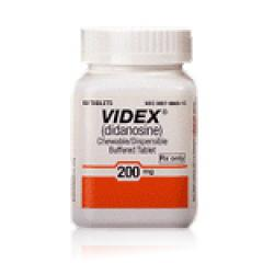 Generic Videx (tm)  100mg (90 Pills)