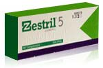 Generic Zestril (tm)  10mg (90 pills)